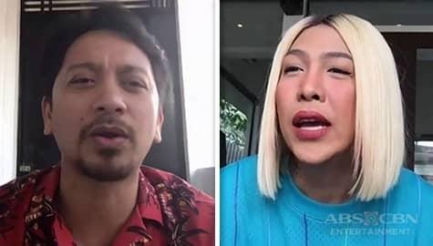 It's Showtime: Vice Ganda, tinanong si Jhong tungkol sa paggamit ng videoke sa panahon ngayon Image Thumbnail