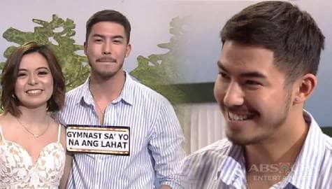 It's Showtime: Balikan ang nakakakilig na pagsali ni Tony Labrusca sa KapareWho! Image Thumbnail