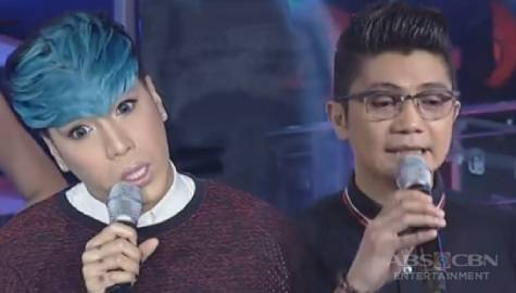 WATCH: Vice Ganda & Vhong spoof Kris & Tito Boy on It's Showtime Image Thumbnail