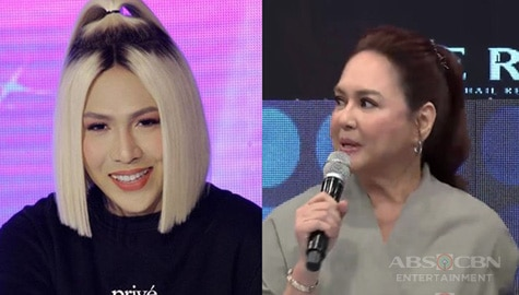 "LAGOT! ""Bakit may late na naman?"" Ms. Charo Santos, hinanap si Vice Ganda sa It's Showtime"