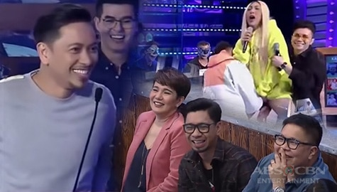 10 funniest pranks that made us laugh our hearts out in It's Showtime Image Thumbnail