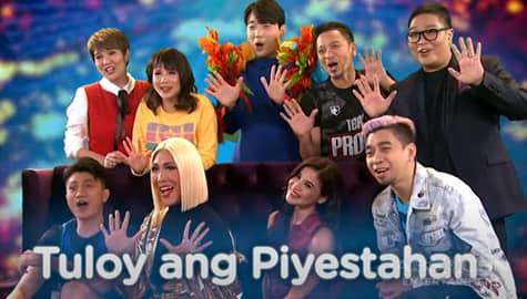 Ang Pagbabalik! It's Showtime, ngayong June 13 na sa Kapamilya Channel! Image Thumbnail