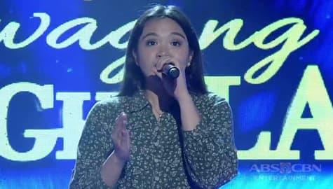 TNT 4: Angelica Gantang sings Lipad Ng Pangarap  | Round 2 Image Thumbnail