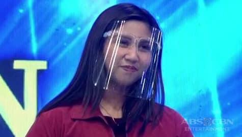 TNT 4: Maria Ellaine Cuadra, pasok na sa weekly finals! Image Thumbnail