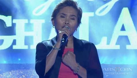 TNT 4: Marianet Sanchez sings Hindi Ako Laruan | Round 1 Image Thumbnail