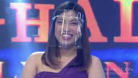 TNT Weekly Finals: Marlyn Salas, pasok na sa quarter finals!  Image Thumbnail