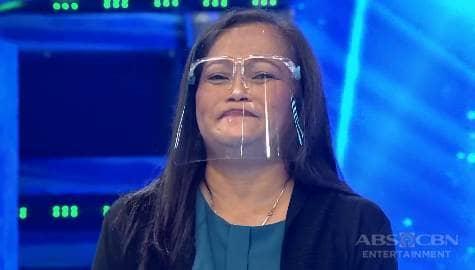 TNT 4: Rosalie Quisquino, pasok na sa weekly finals! Image Thumbnail