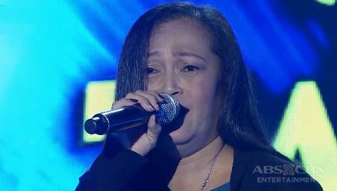 TNT 4: Rosalie Quisquino sings The Greatest Performance Of My Life | Round 2 Image Thumbnail