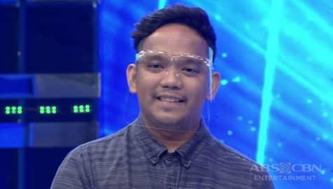 TNT 4: Nelson Batula, pasok na sa weekly finals! Image Thumbnail