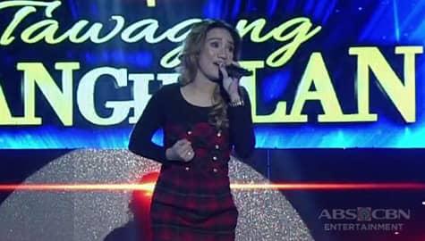 TNT 4: Mara Tumale sings Akin Ka Nalang  | Round 2 Image Thumbnail