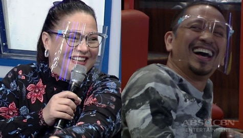 It's Showtime: Jhong at Karla, nag-asaran sa Tawag Ng Tanghalan Image Thumbnail