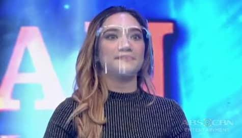 TNT Weekly Finals: Mara Tumale, pasok na sa quarter finals! Image Thumbnail