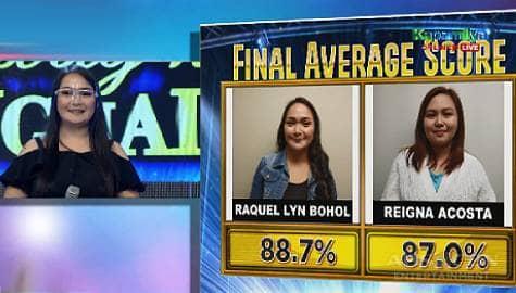 TNT 4: Racquel Lyn Bohol, pasok na sa weekly finals! Image Thumbnail