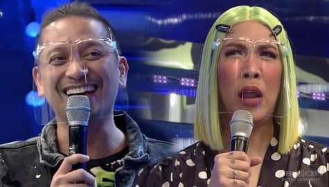 It's Showtime: Vice, ayaw amining nami-miss niya si Jhong Hilario Image Thumbnail