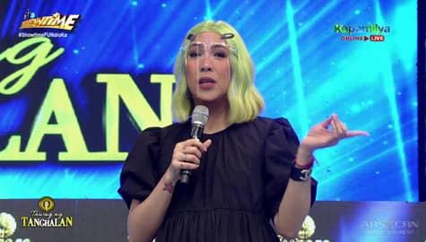 Vice Ganda, may panawagan sa Tiktok Philippines | It's Showtime Image Thumbnail