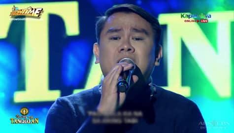 TNT 4: Mark Anthony Castro sings Wala Na Bang Pag-Ibig| Round 2 Image Thumbnail
