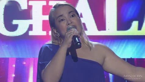 TNT 4: Anna Marie Ricafrente sings Hiram | Round 1 Image Thumbnail