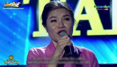 TNT 4: Chaddy Ruaza sings Bukas Nalang Kita Mamahalin | Round 2 Image Thumbnail