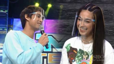 Robi, tinukso si Donny kay Zeinab | It's Showtime  Image Thumbnail