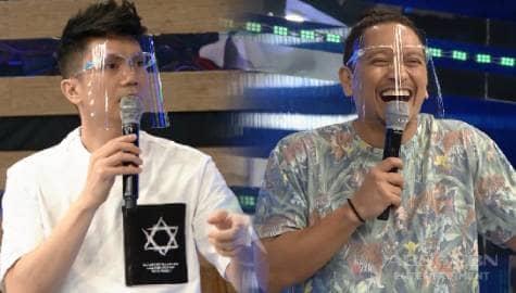 Vhong, may kwento tungkol kay Jhong noong Street Boys days nila | It's Showtime Image Thumbnail