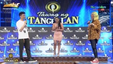 Vice Ganda, inalam kung paano gumawa ng peanut butter | It's Showtime Image Thumbnail