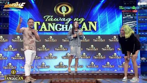 Vice Ganda, pinagtawanan ang sinabi ni Jhong | It's Showtime Image Thumbnail