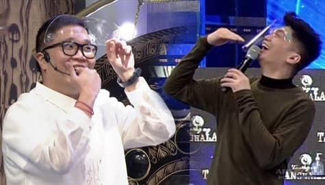 'Inuuto ninyo na ako eh' Jugs, ginawa ang request ni Vhong | It's Showtime Image Thumbnail