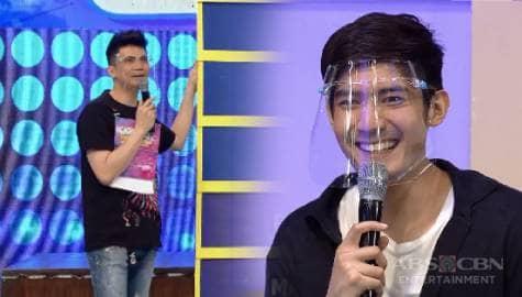 'Ayaw ko nang balikan 'yung nakaraan' Robi, sinagot ang tanong ni Vhong | It's Showtime Image Thumbnail