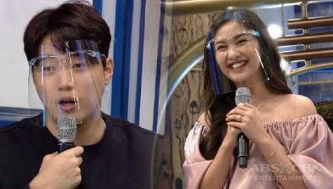 Ryan Bang, inalok kay Charlie Dizon ang condo niya | It's Showtime Image Thumbnail