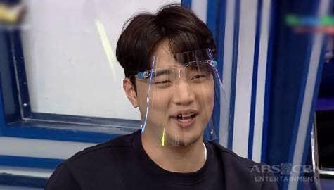 Bakit nga ba laging nanonood ng Mas Testing si Ryan Bang? | It's Showtime Image Thumbnail