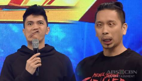 Showtime family, ipinakita ang kanilang Wacky Wednesday look! | It's Showtime
