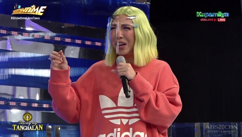 "Vice Ganda: ""Napipikon na ako in a very positive way"" 