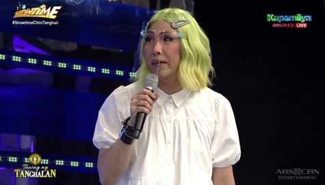 Vice Ganda, may statement tungkol sa mga taong pa-fall at pa-victim | It's Showtime