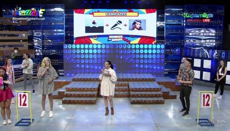 Team Vhong at Team Vice Ganda, nakakuha ng perfect score sa Name It To Win It | It's Showtime Image Thumbnail