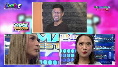 It's Showtime: Pepay at Anton Diva, pinatunayan kay Miko kung sino sa kanila ang mas versatile Image Thumbnail