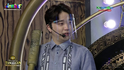 It's Showtime: Ryan Bang, emosyonal na hindi niya kapiling ang kanyang pamilya sa Chuseok holiday sa Korea Image Thumbnail