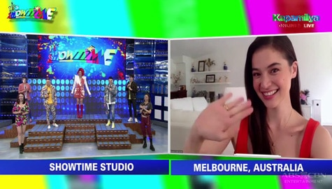 WATCH: Anne Curtis, malapit nang magbalik sa It's Showtime! Image Thumbnail