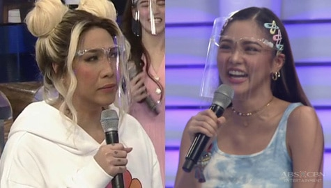 Vice Ganda, na-trigger kay Kim Chiu sa Showtime | It's Showtime Image Thumbnail