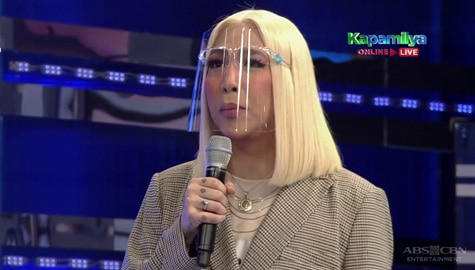 It's Showtime: Vice Ganda, ni-remind ang madlang people sa kaso ng Philhealth