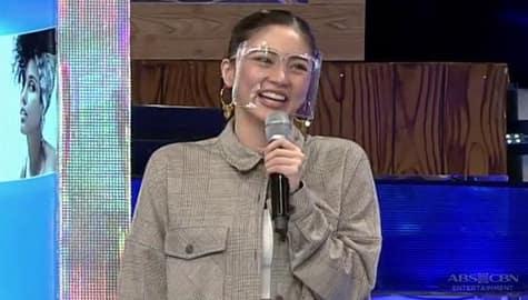 Kim Chiu, may kwento tungkol sa Ibong Adarna | It's Showtime Image Thumbnail