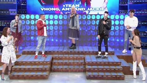 Sino-sino nga ba ang magkakagrupo sa darating na Magpasikat 2020 performances? | It's Showtime