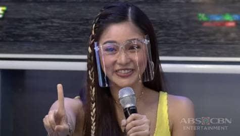 WATCH: Pangalanan kaya ni Kim Chiu ang pinakaayaw niyang host sa It's Showtime?  Image Thumbnail