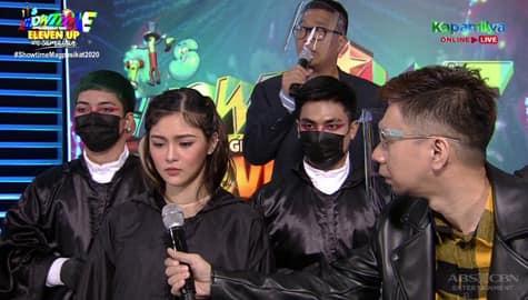 It's Showtime: Kim Chiu, hindi makausap sa kanilang preparasyon para sa Magpasikat 2020 Image Thumbnail