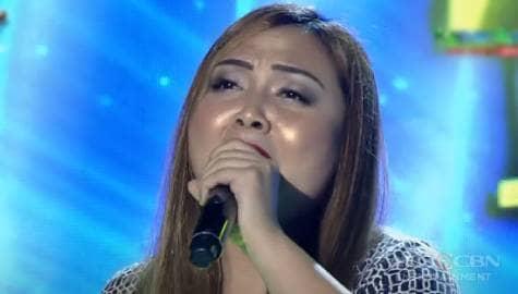 TNT 4: Charlyn Mercado sings Bukas Na Lang Kita Mamahalin | Round 1  Image Thumbnail