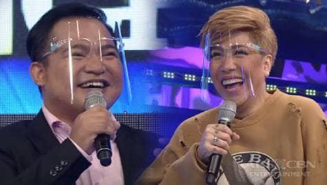 Daily contender Marlo, gustong maka-collab si Vice Ganda sa kanyang youtube channel | It's Showtime Image Thumbnail