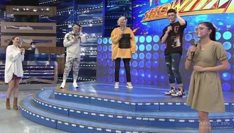 Kim Chiu, inasar ng mga kasama dahil sa kanyang OOTD | It's Showtime Image Thumbnail
