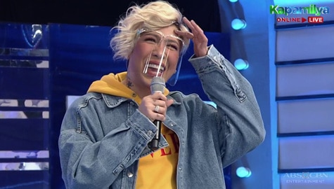Vice Ganda, ikinuwento ang 'Alamat Ng Honey' | It's Showtime Image Thumbnail