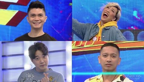 WATCH: Showtime family, ipinasikat ang kani-kanilang FUNKabogable Expression Image Thumbnail