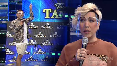 Vice Ganda at Jhong, nag-usap tungkol sa multo | It's Showtime Image Thumbnail