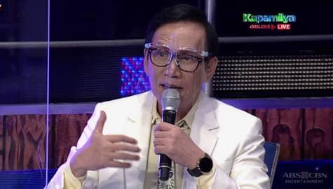 Hurado Rey, nagbahagi ng karanasan niya bilang magulang | It's Showtime  Image Thumbnail